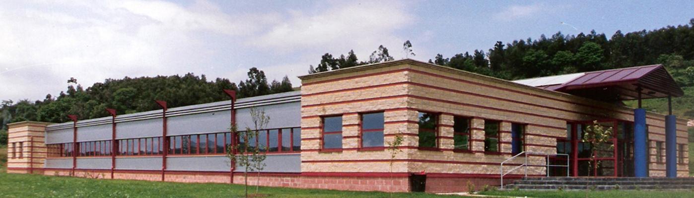 Arquitecturas MZG